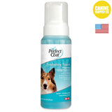 Perfect Coat Waterless Foaming Dry Shampoo | Canine Supply Co.