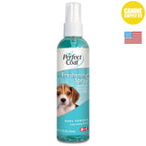 Perfect Coat Freshening Spray, 4-oz | Canine Supply Co.