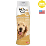 Perfect Coat Natural Oatmeal Shampoo, 16-oz | Canine Supply Co.