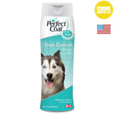 Perfect Coat Shed Control Shampoo | Canine Supply Co.