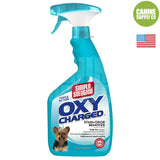 Simple Solution® Oxy Charged Stain + Odor Remover | Canine Supply Co.