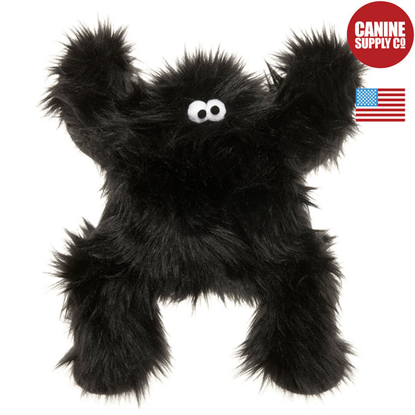 West Paw Design® Boogey, Black | Canine Supply Co.