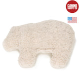 West Paw Design® Gallatin Grizzly, Oatmeal | Canine Supply Co.