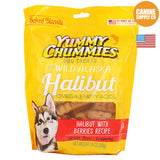 Yummy Chummies® Halibut With Berries Recipe Biscuits | Canine Supply Co.