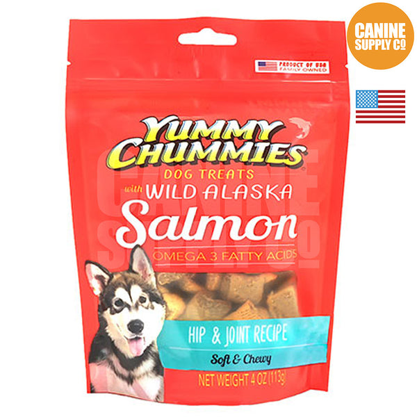 Yummy Chummies® Hip & Joint Recipe | Canine Supply Co.
