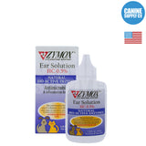 ZYMOX® Enzymatic Ear Solution | Canine Supply Co.