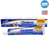 ZYMOX® Oratene Toothpaste Gel, 2.5-oz tube