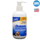 ZYMOX® Oratene Water Additive, 8-oz | Canine Supply Co.