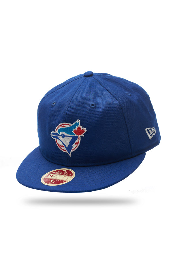 Vintage Jays New Era Cap