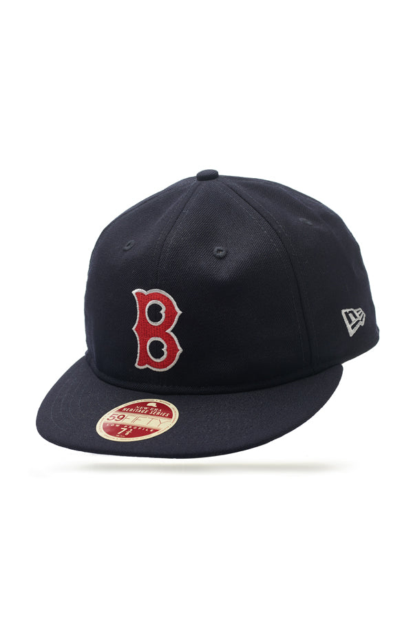 Vintage Boston Red Sox New Era Cap