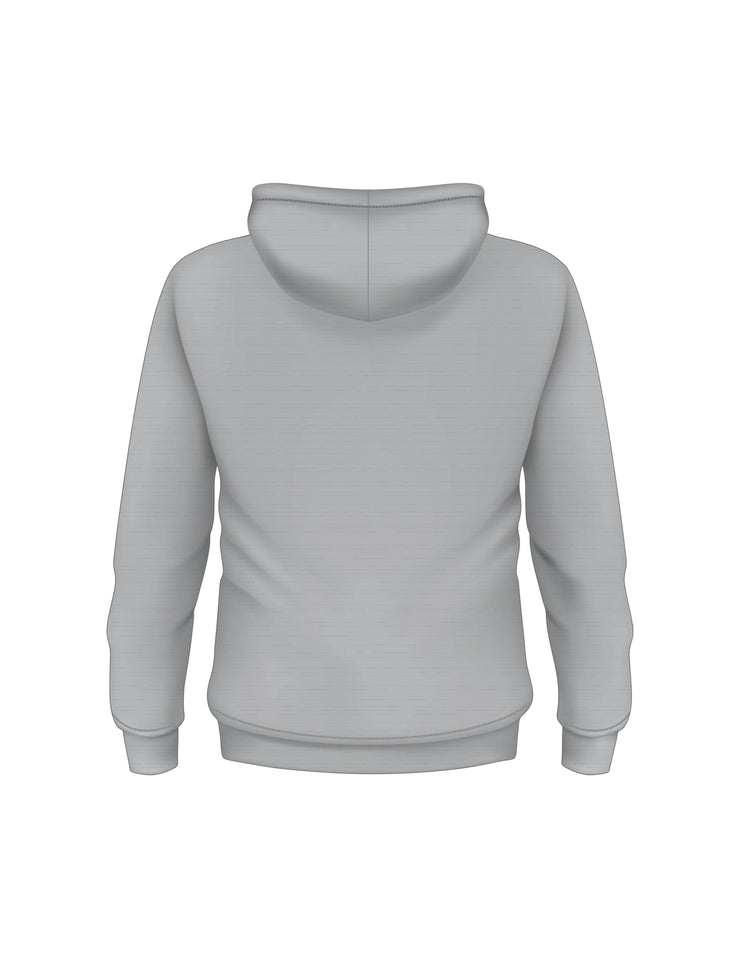 Lil' Classic Hoodie - Athletic Grey