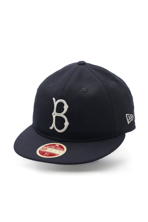 Vintage Brooklyn New Era Cap