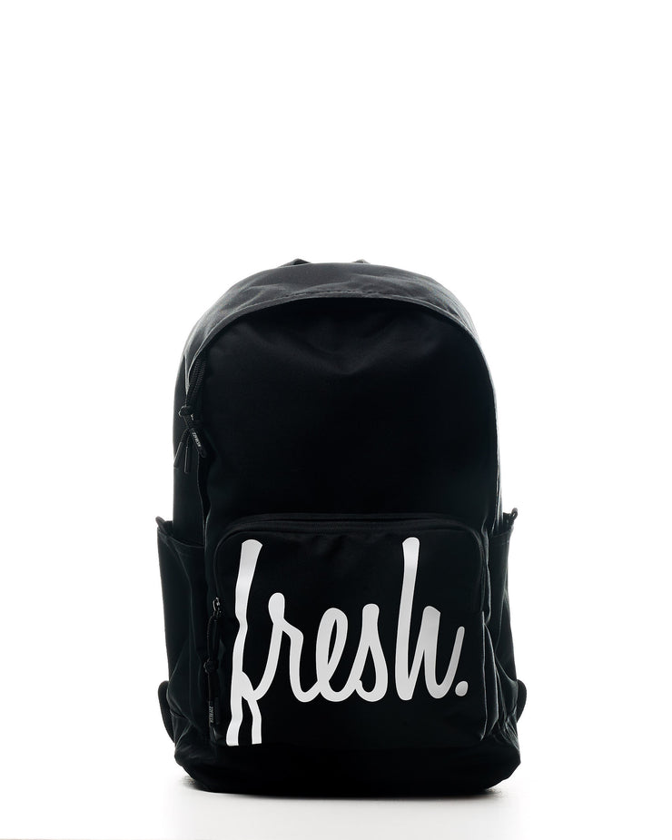 The Fresh Backpack