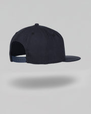 Fresh New Era Snapback - Navy