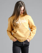 Lil' Rugged 22Fresh Hoodie - Gold Medal