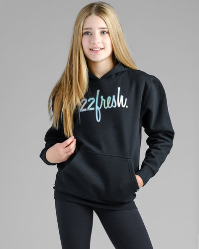 City Heights Hologram Hoodie