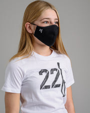 22F Face Mask
