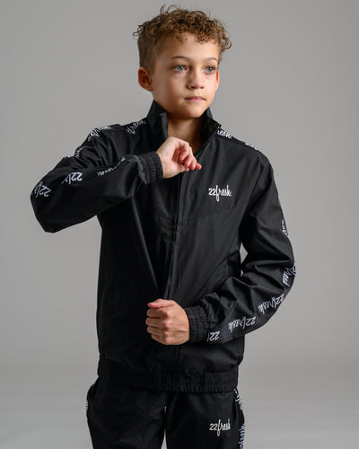 Unisex Lil' 22Fresh Windsuit Jacket