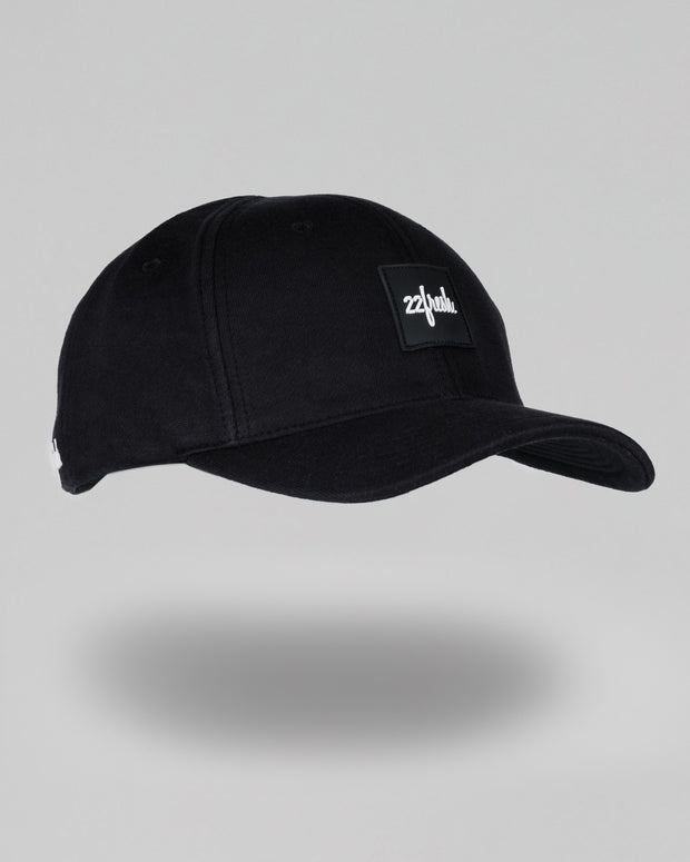 22Fresh Squared Up Hat - Black
