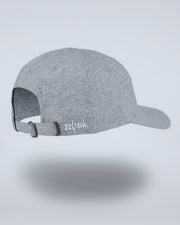 Squared Up Hat - Heather Grey