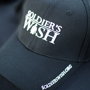 Soldier's Wish Baseball Adjustable Cap