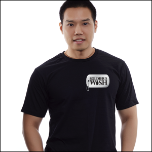 Soldier's Wish T-Shirt