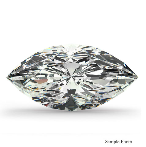 1.00 Ct. Marquise Brilliant F VS1