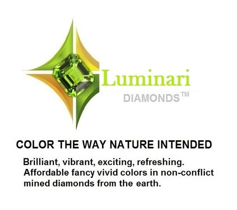Luminari Diamonds