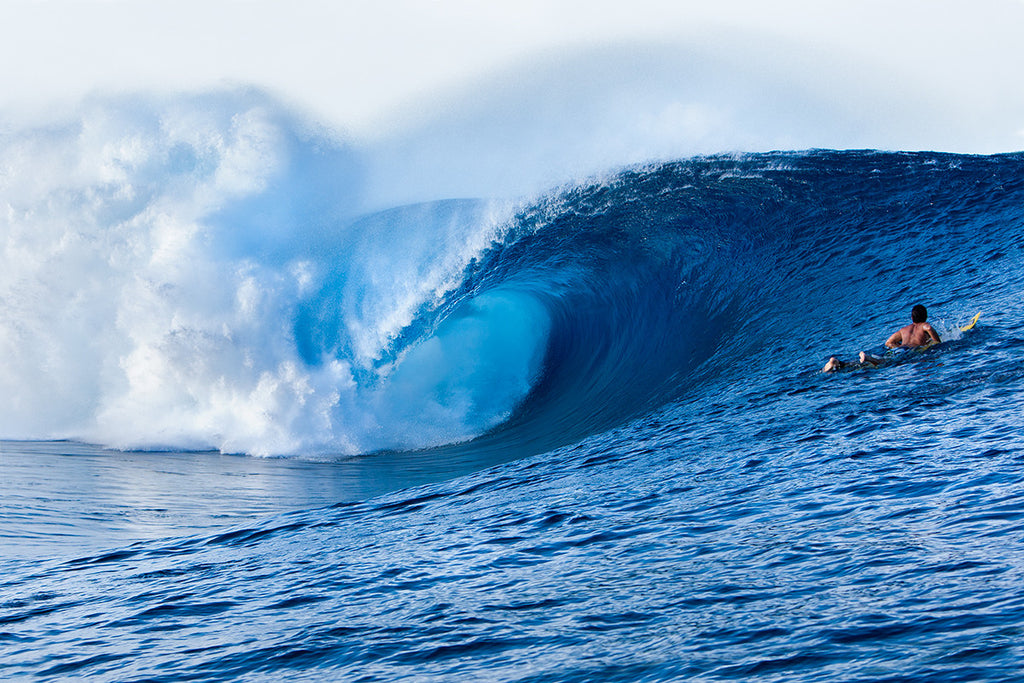 Dream Surf - TEAHUPOO