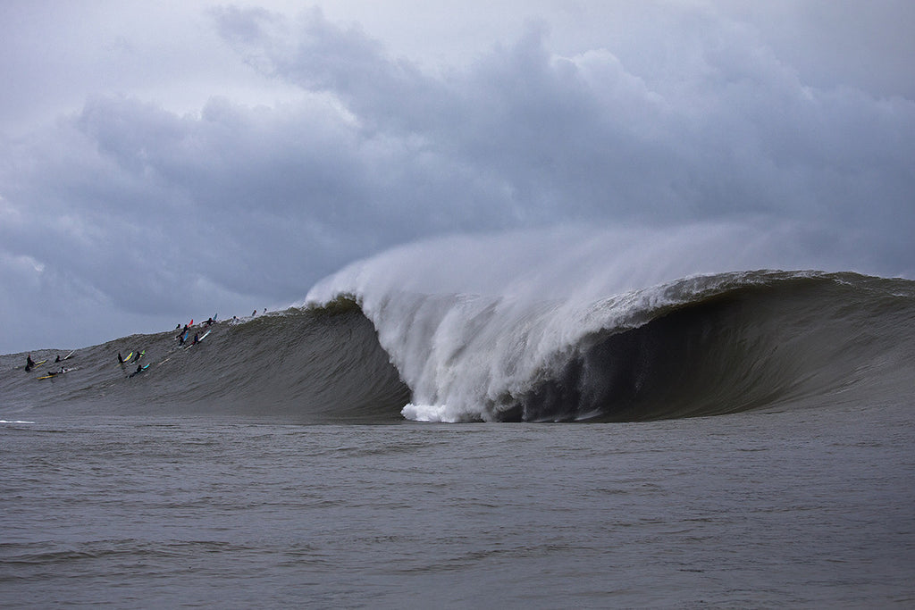 The Real Deal - Mavericks