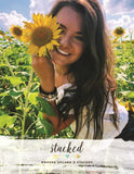BROOKE HYLAND X STACKED