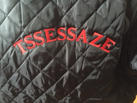 Freezer Jacket Custom Order Deposit