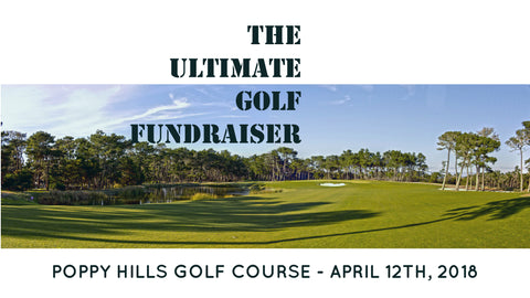 The Ultimate Golf Fundraiser Benefiting -Leukemia and Lymphoma Society Cancer Research