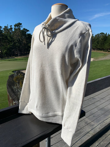 Women's Straight Down Misty Pullover