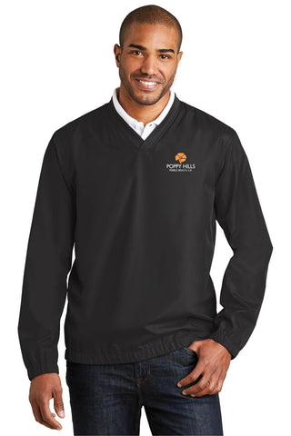 Men's Zephyr Jacket Pullover