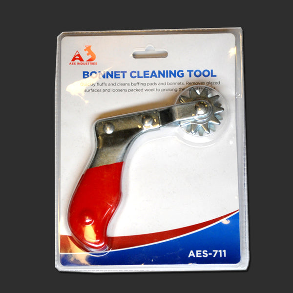 AES-711 PAD CLEANING TOOL
