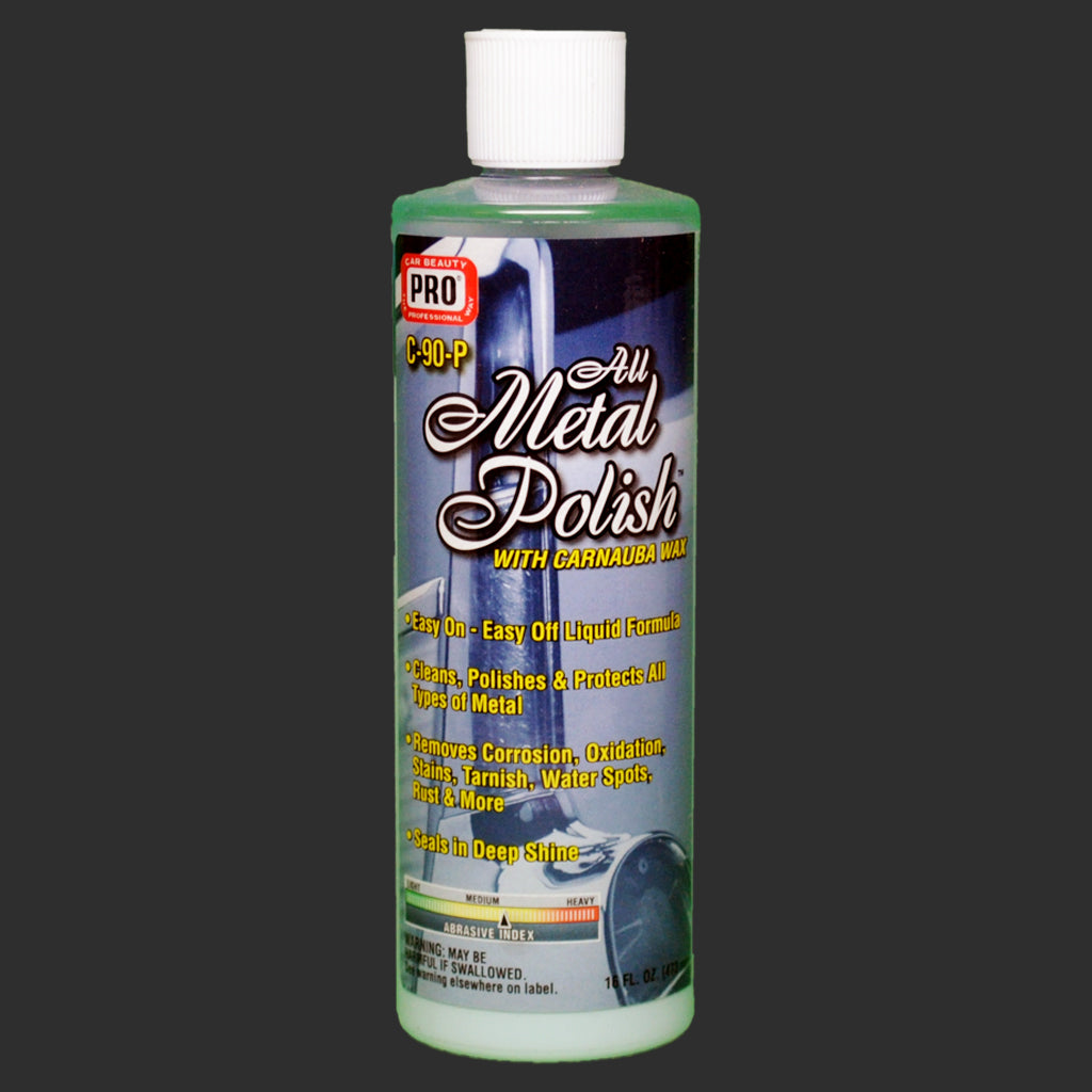 BAF-C-90-P ALL METAL POLISH™