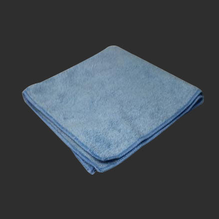 BAF-PT-13-36 MICRO-FIBER TOWELS, BLUE