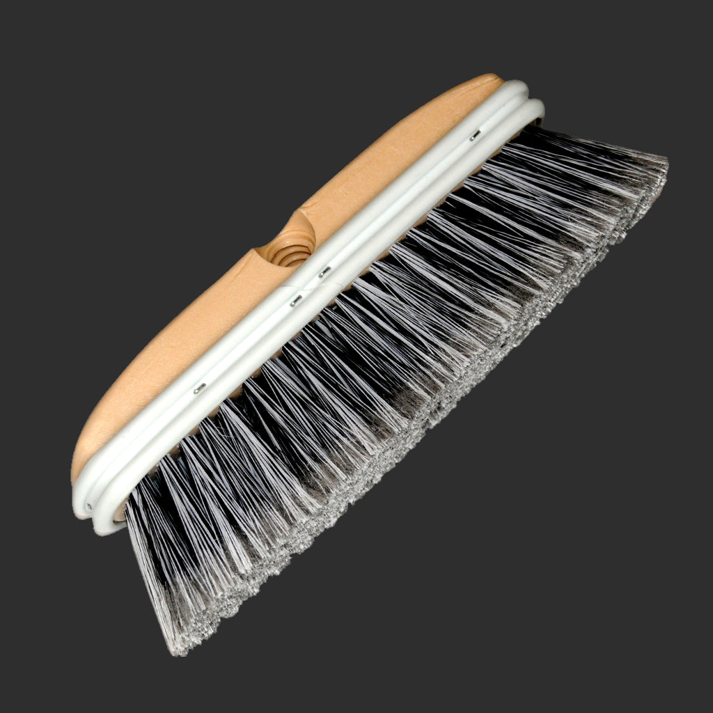 BET-180110 GRAY TRUCK WASH BRUSH
