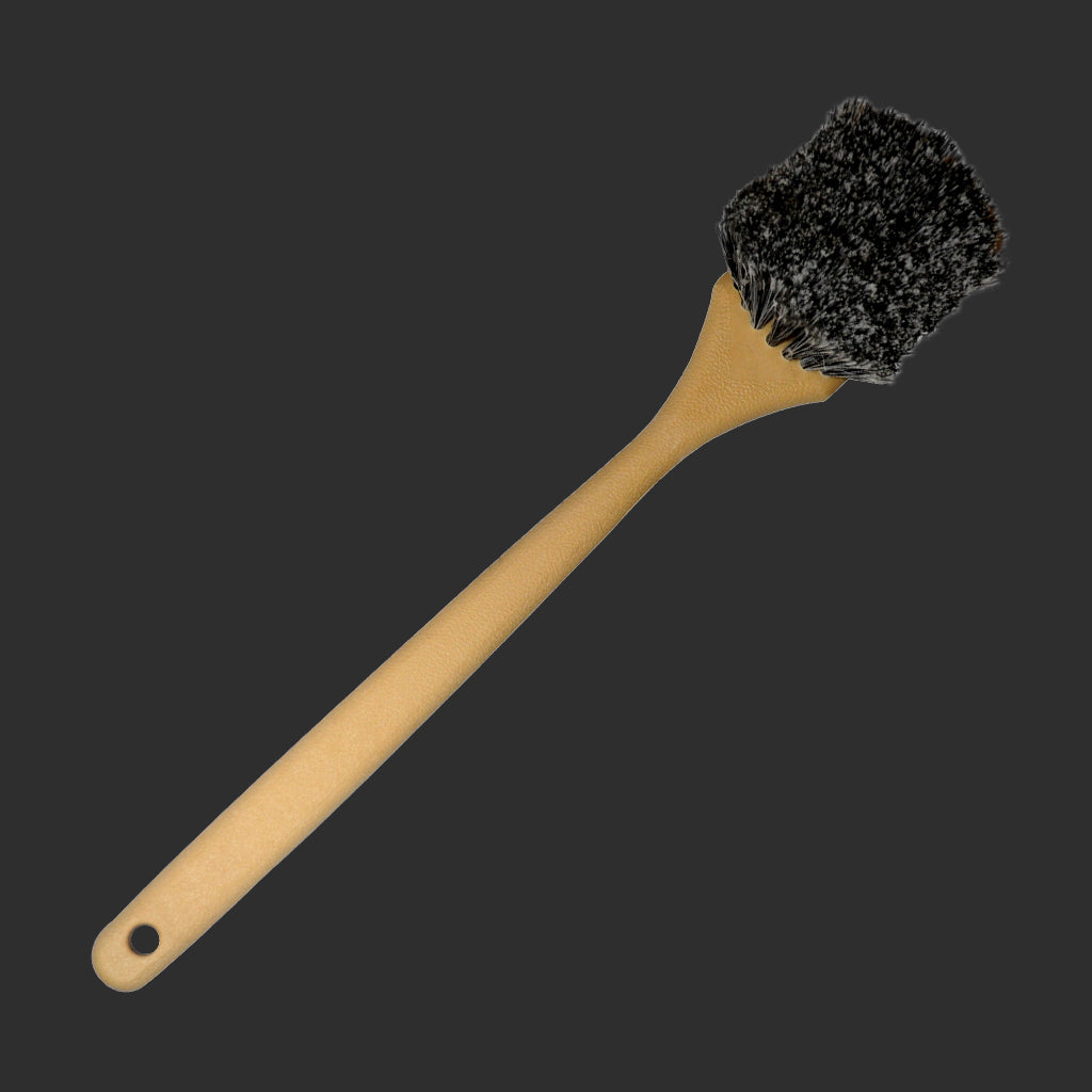 "BET-200920 20"" BLACK/WHITE UTILITY BRUSH"
