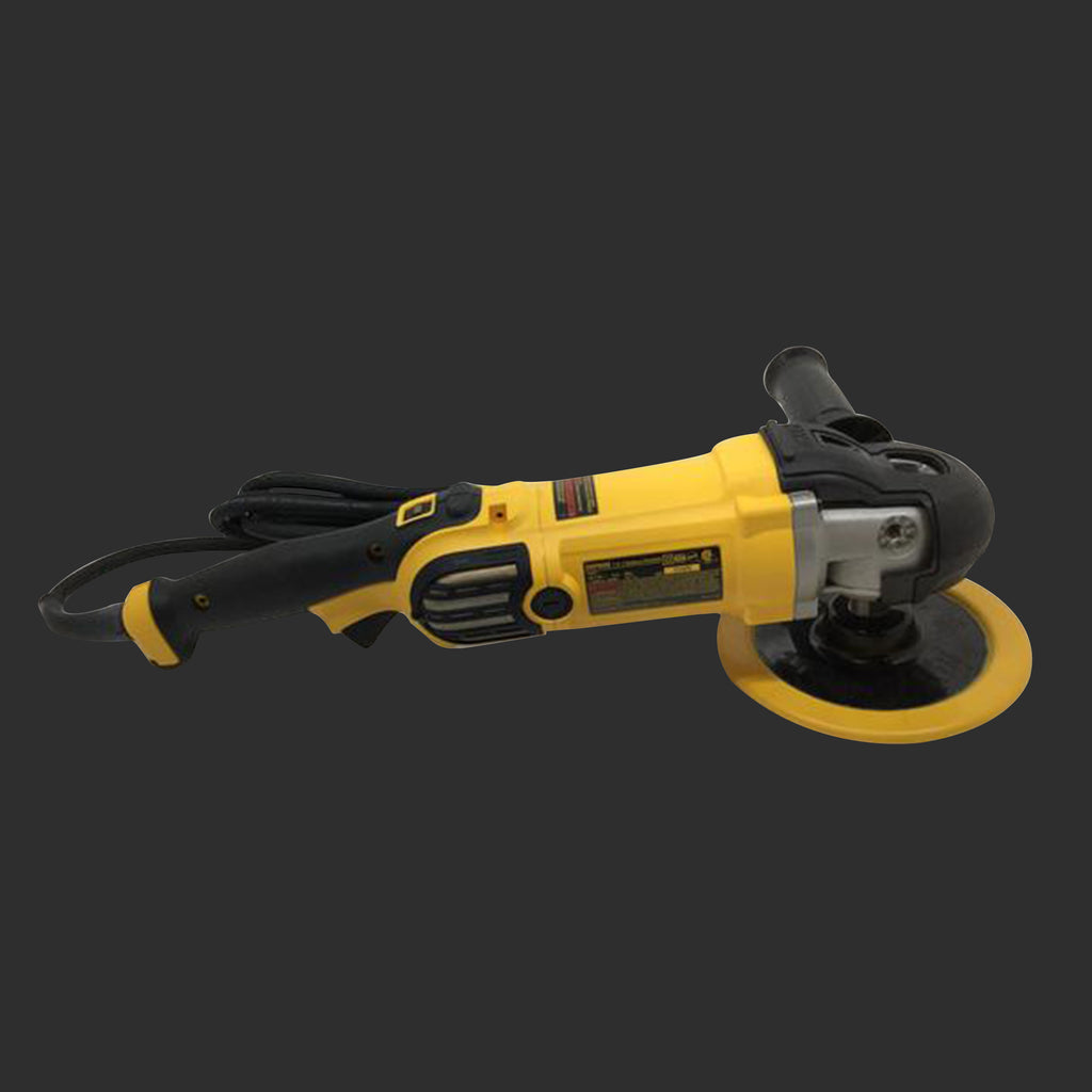 DEW-DW-849-XP HI-SPEED POLISHER