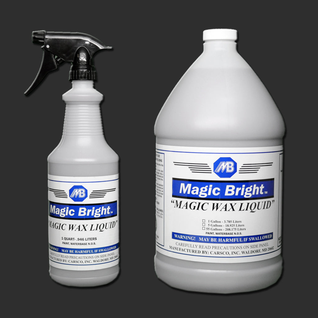 "MB-2801 ""MAGIC WAX LIQUID"""