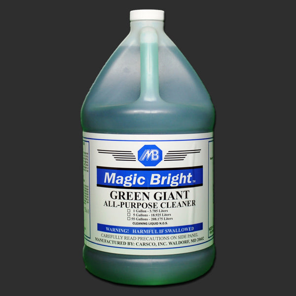 "MB-4101 ""GREEN GIANT"" All-Purpose Cleaner"