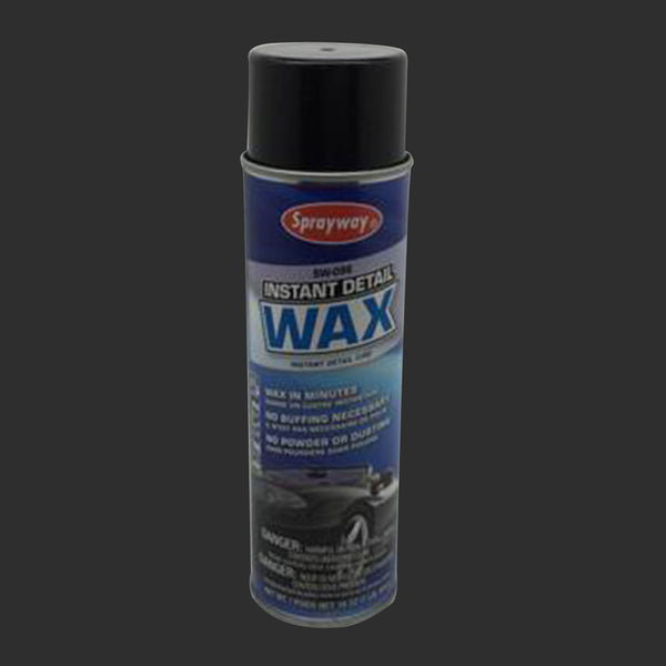 MB-A-104 AUTO CARE WAX & SHINE