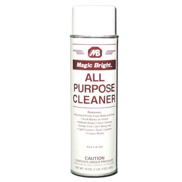MB-A-103 ALL PURPOSE CLEANER