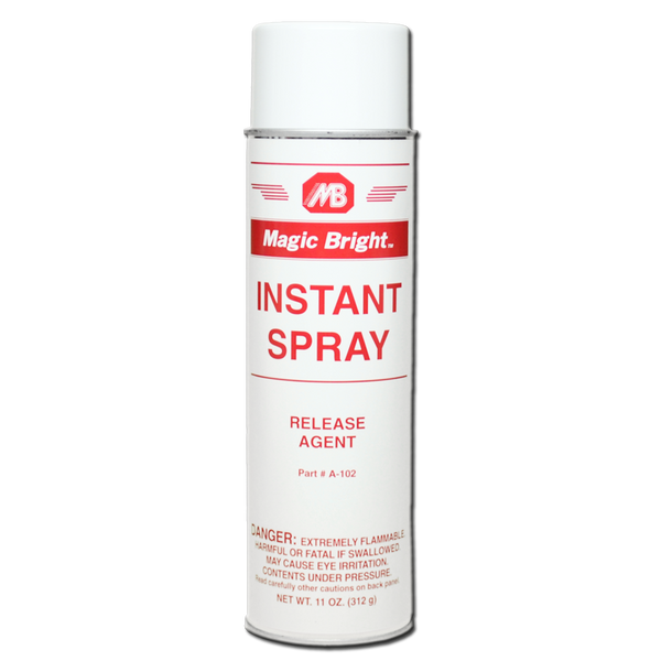 MB-A-102 INSTANT SPRAY