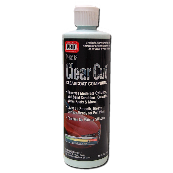BAF-P-26-P PRO® CLEAR-CUT™ CLEANER