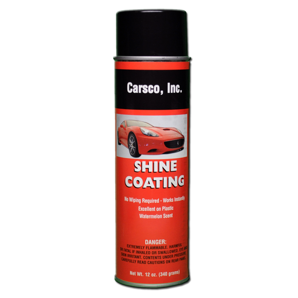 MB-A-106 SHINE COATING