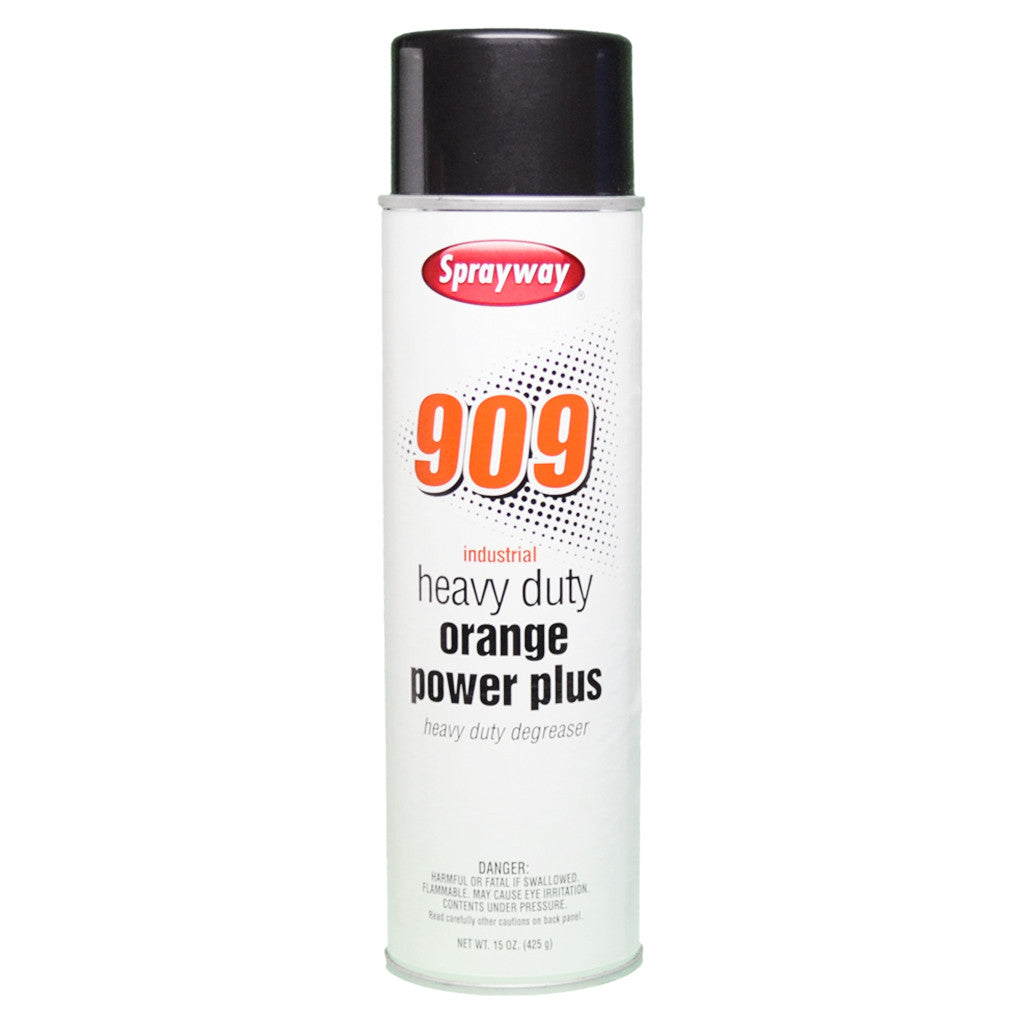 SPR-909 HEAVY DUTY DEGREASER