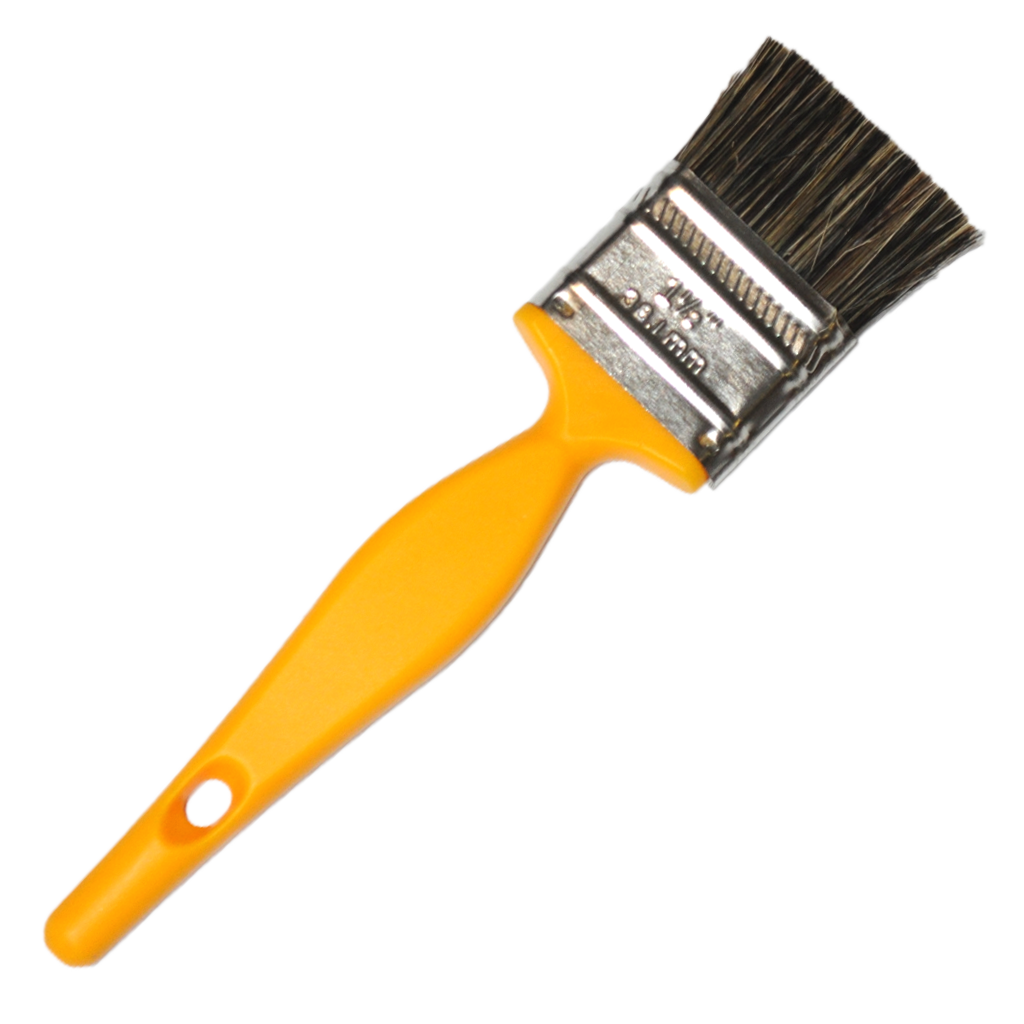 BET-490607 DETAIL BRUSH